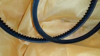 Klinovy remen 22x2360 Power Belt