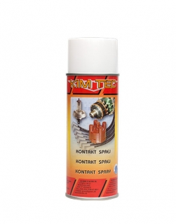 Kontakt spray 400ml KIM TEC